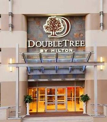 Doubletree By Hilton Hotel & Suites Pittsburgh Downtown photos Exterior Hotel information