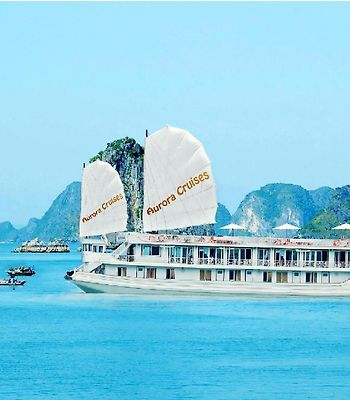 Halong Aurora Cruises photos Exterior Hotel information
