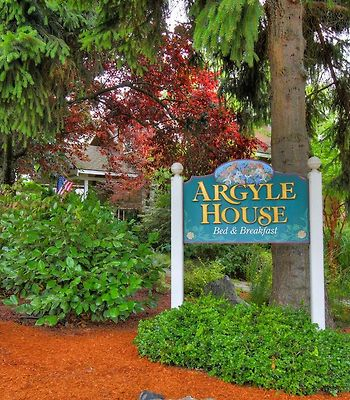 Argyle House Bed And Breakfast photos Exterior Hotel information