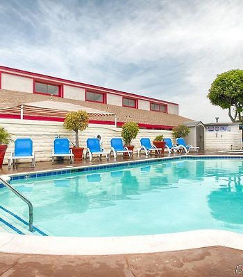 Best Western Surf City photos Exterior