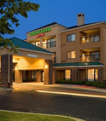 Courtyard By Marriott Rocky Mount photos Exterior Hotel information