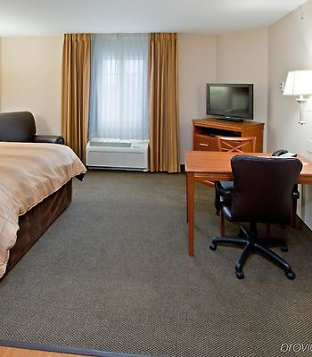 Candlewood Suites Indianapolis East photos Room