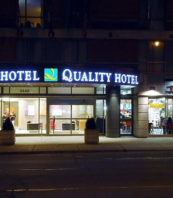 Quality Downtown photos Exterior Hotel information