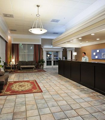 Holiday Inn Express Hotel & Suites Corning photos Interior