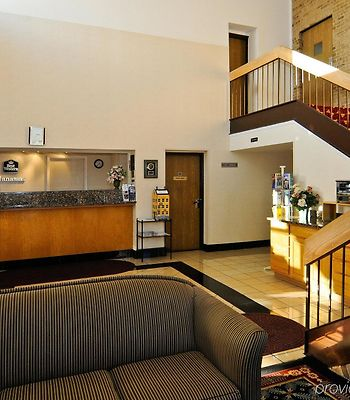 Best Western Manassas photos Interior
