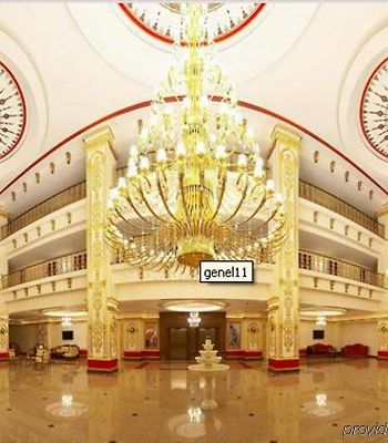 Ottoman Palace Airport Hotel Thermal And Spa photos Interior