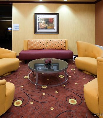 Holiday Inn Express Hotel & Suites Ennis photos Interior