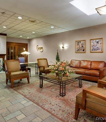 Best Western Plus Kingston Hotel And Conference Center photos Interior