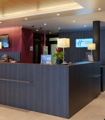 Holiday Inn Express Zurich Airport photos Interior