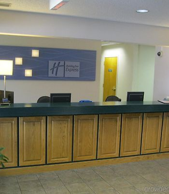 Holiday Inn Express Hope photos Interior