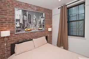 Upscale  2 Bedroom Apartment On West 43Rd Street - Times Square photos Exterior