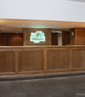 Holiday Inn Swindon photos Interior