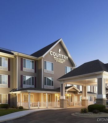 Country Inn & Suites By Radisson, Albert Lea, Mn photos Exterior