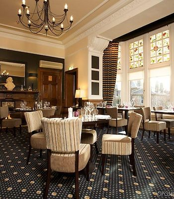 Sherbrooke Castle Hotel photos Restaurant