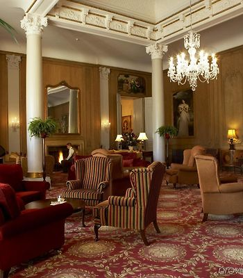 Luton Hoo Hotel, Golf And Spa photos Interior