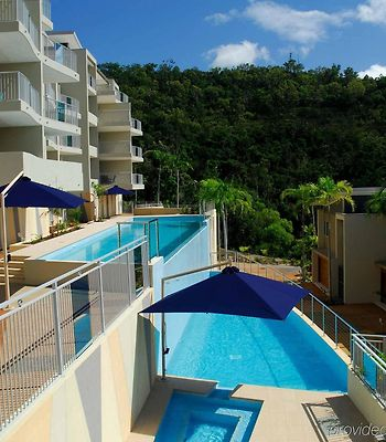 Grand Mercure Azure Sea Whitsundays photos Exterior