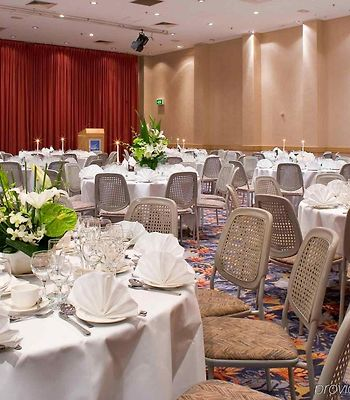 Novotel Perth Langley photos Restaurant