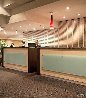 The Swanston Hotel Melbourne Grand Mercure photos Interior