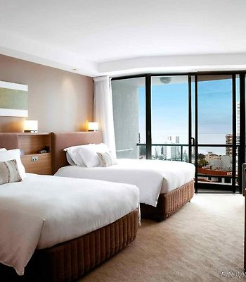 Sofitel Gold Coast Broadbeach photos Room