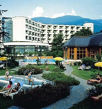Eurothermenresort Bad Ischl Hotel Royal photos Exterior