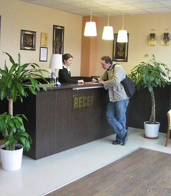 Hotel Charter Otopeni photos Interior