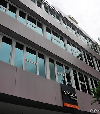 Value Hotel Balestier photos Exterior