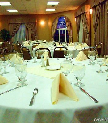 Best Western Grande Prairie Hotel & Suites photos Restaurant