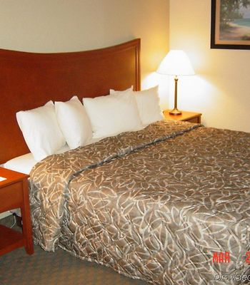 Emerald Coast Inn And Suites photos Room