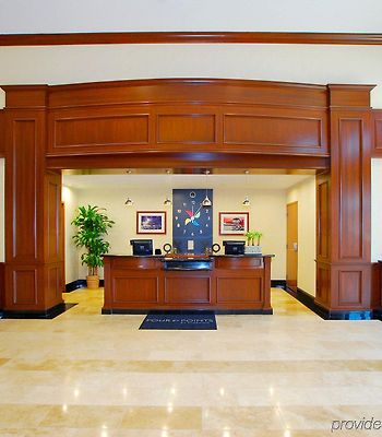 Four Points By Sheraton Ontario-Rancho Cucamonga photos Interior