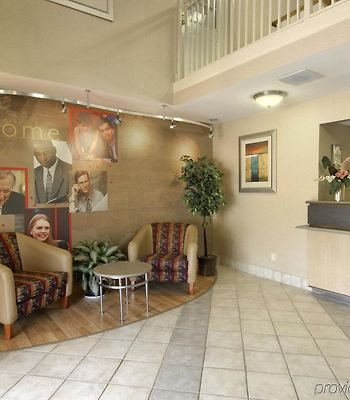 Motel 6 Gatlinburg Smoky Mountains photos Interior