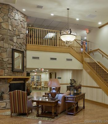 Country Inn & Suites By Carlson Mesa photos Interior