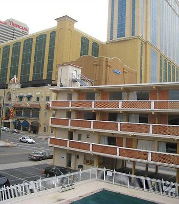 Tryp By Wyndham Atlantic City photos Exterior