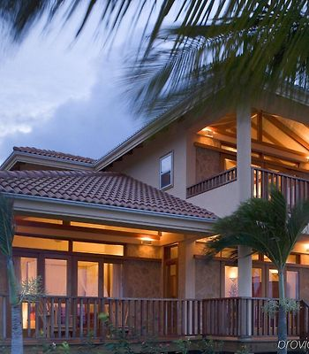 Belizean Dreams Resort photos Exterior