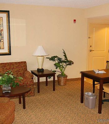 Hampton Inn Pikeville photos Interior