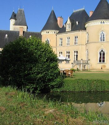 Chateau De Vauloge photos Exterior