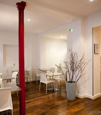 Annexe Hotel photos Restaurant