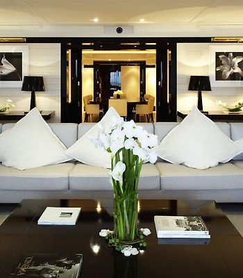 Hotel Barriere Le Majestic Cannes photos Interior
