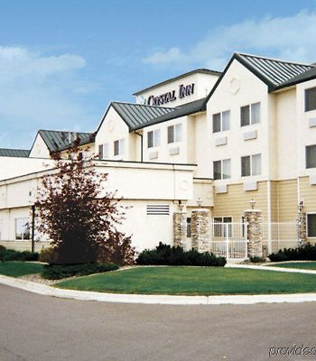 Crystal Inn Hotel & Suites - Great Falls photos Exterior
