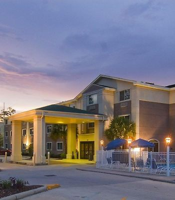 Best Western Plus Slidell Inn photos Exterior