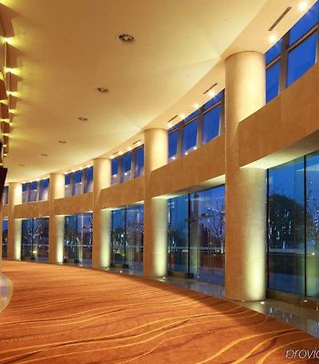 Hilton Nanjing Riverside photos Interior