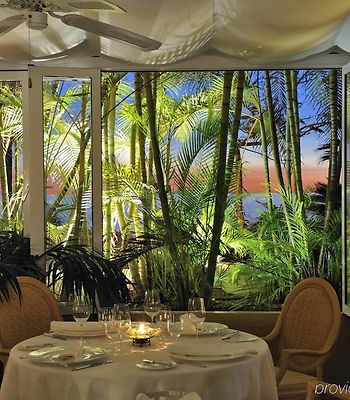 Jardin Tropical photos Restaurant