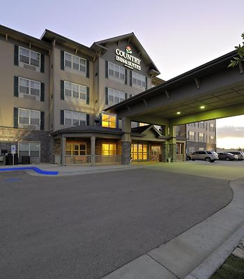 Country Inn & Suites By Radisson, Grand Forks, Nd photos Exterior