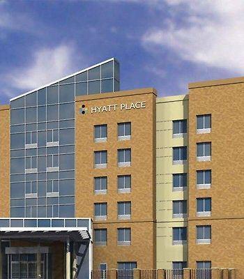 Hyatt Place Dallas/Garland/Richardson photos Exterior