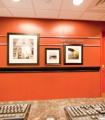 Hampton Inn & Suites Seattle/Kent photos Interior