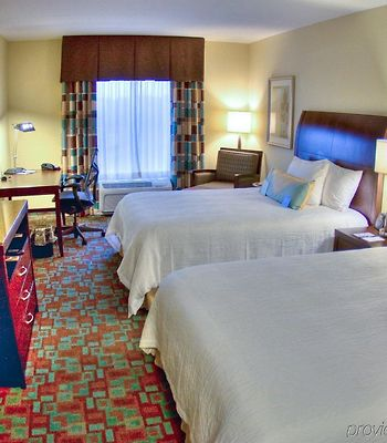 Hilton Garden Inn Clarksville photos Room