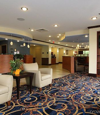 Comfort Suites At Kennesaw State University photos Interior