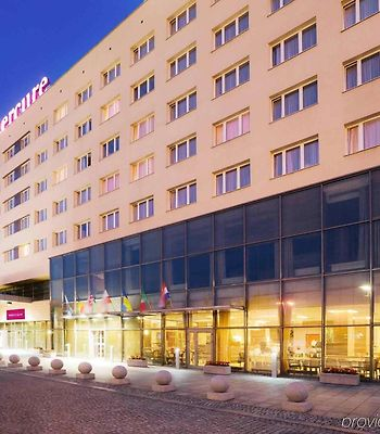 Mercure Torun Centrum photos Exterior