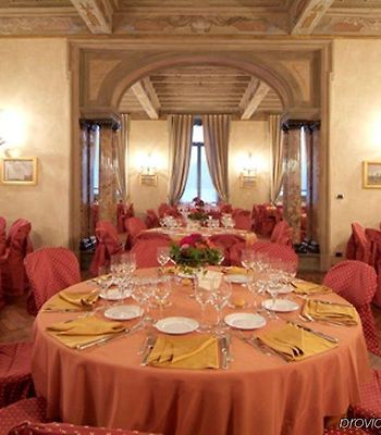 Villa San Carlo Borromeo photos Restaurant