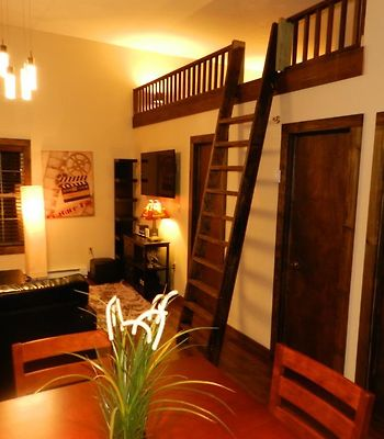 Downhill Apartments photos Room