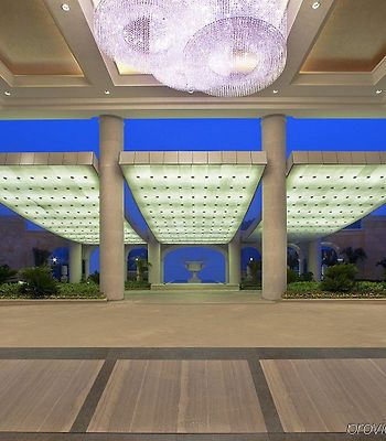 Sheraton Qiandao Lake Resort photos Exterior
